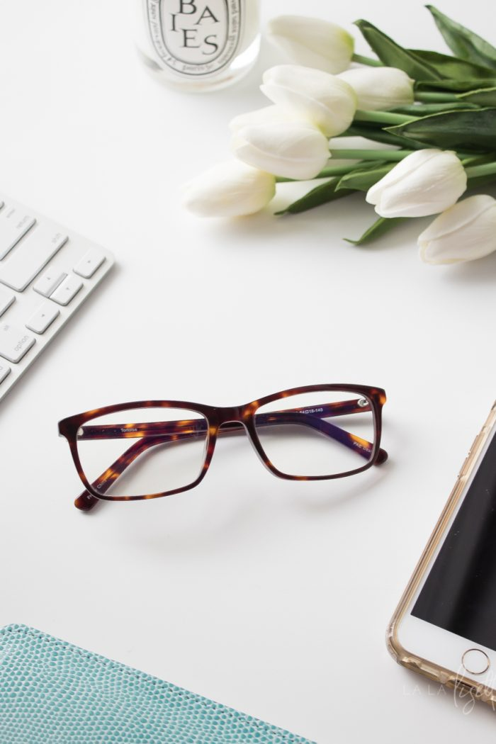 Chic Computer Eyewear