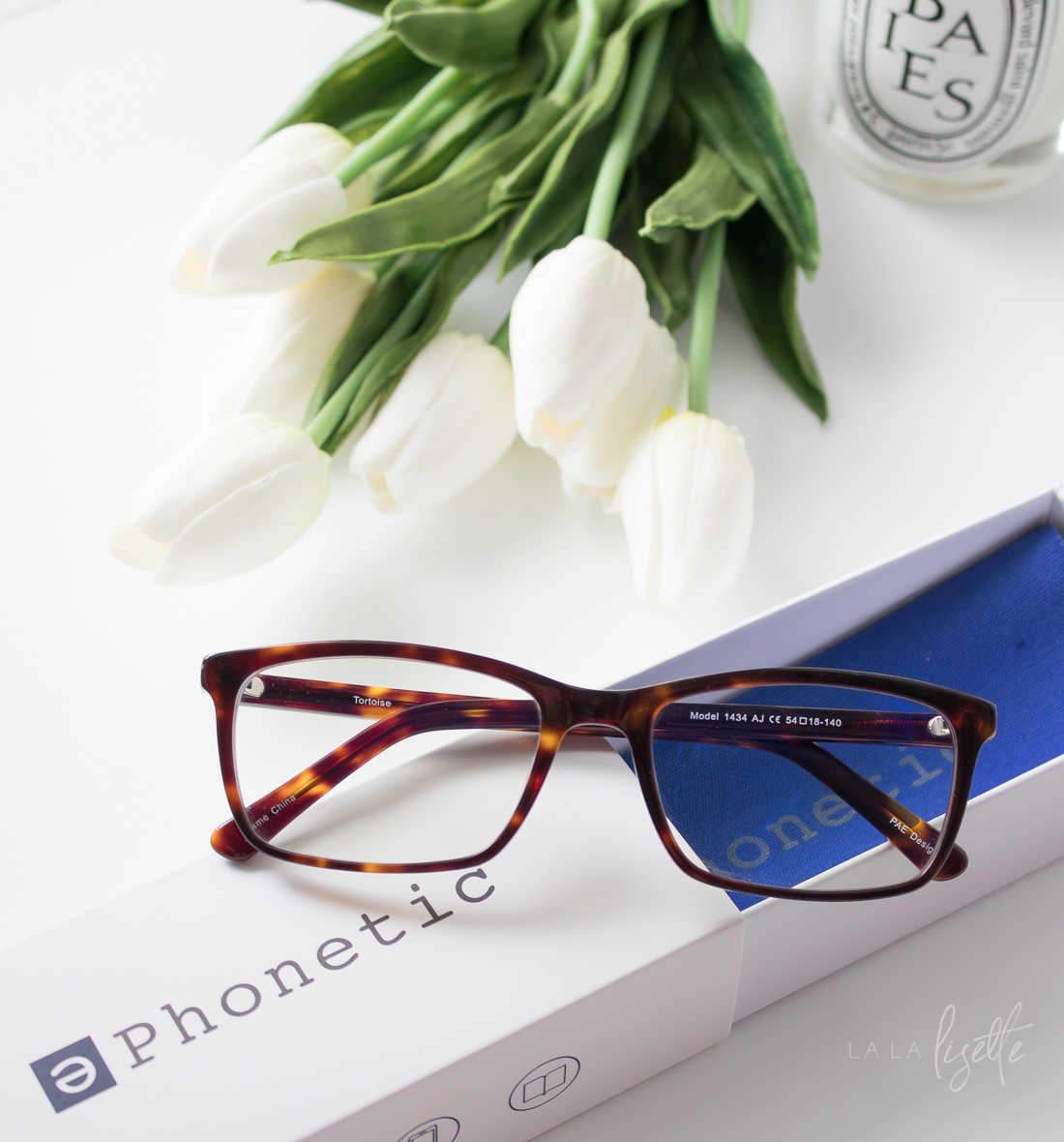 Phonetic Eyewear Glasses for electronics