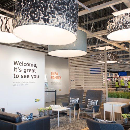 IKEA Jacksonville Florida Grand Opening #IKEAJacksonville | La La Lisette