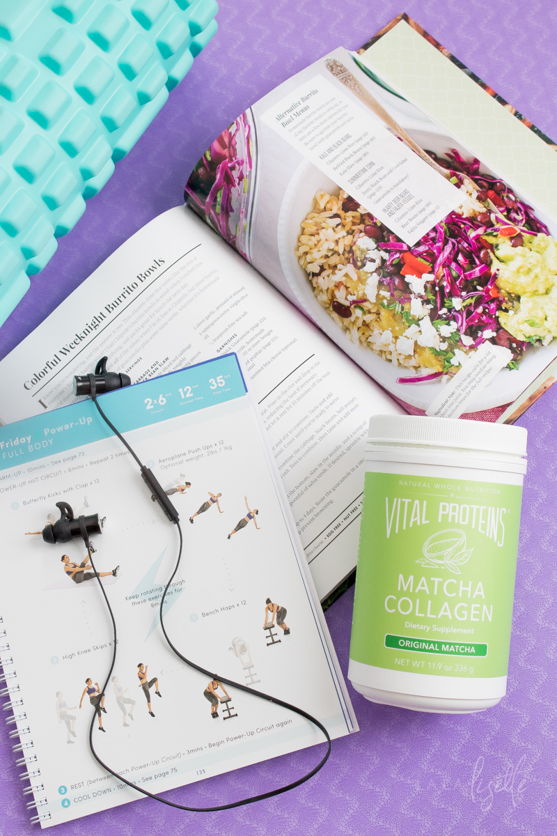 Gift Ideas for the Health + Fitness Lover