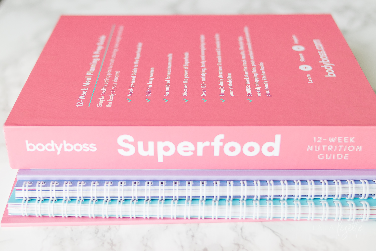BodyBoss Superfood Nutrition Guide Review