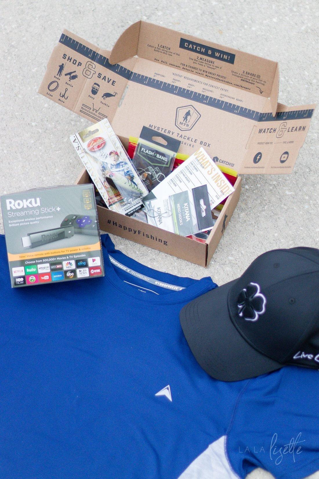 Gifts for Men That Have Everything | La La Lisette #BabbleboxxGifts4Men