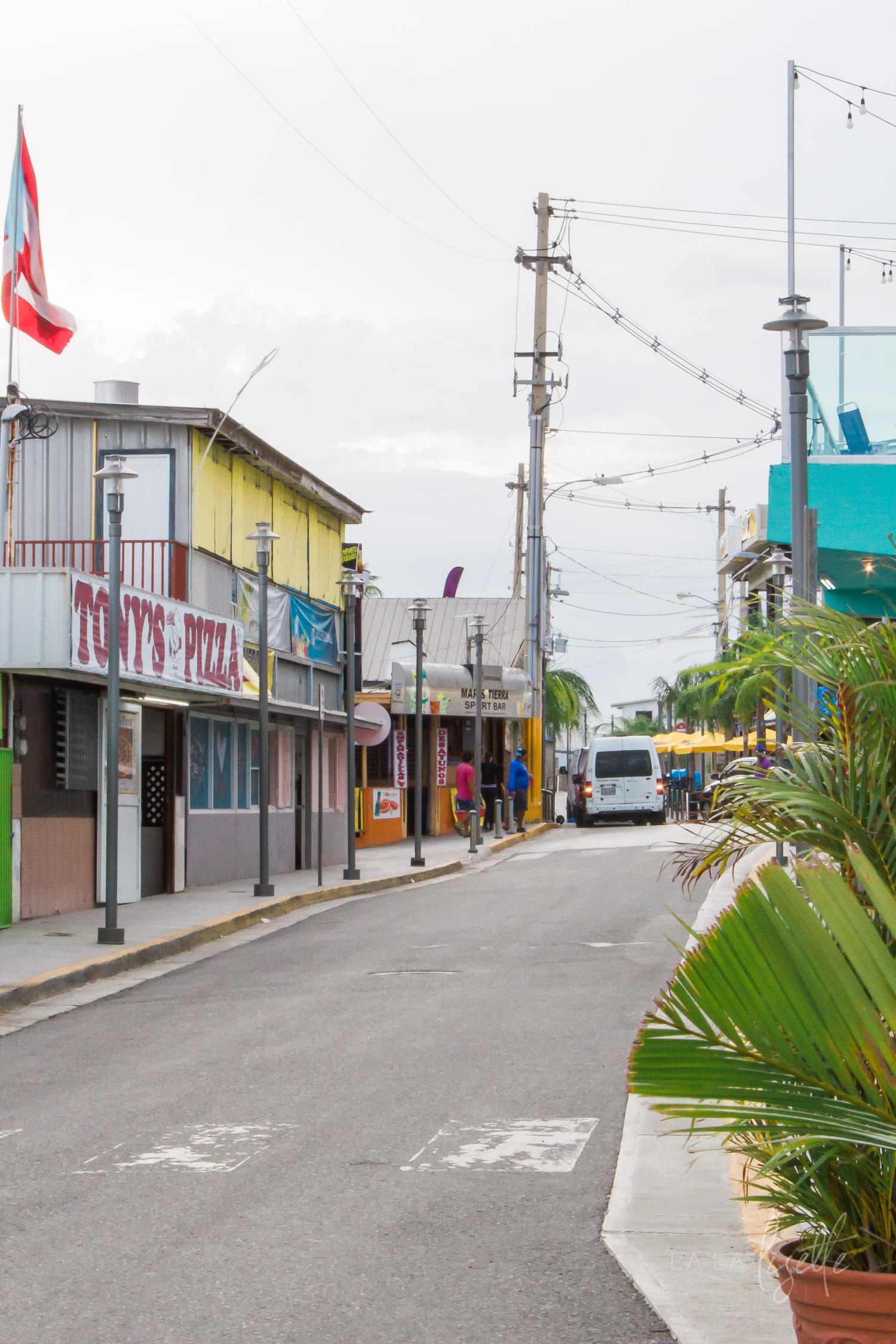street-in-La-Parguera-Puerto-Rico