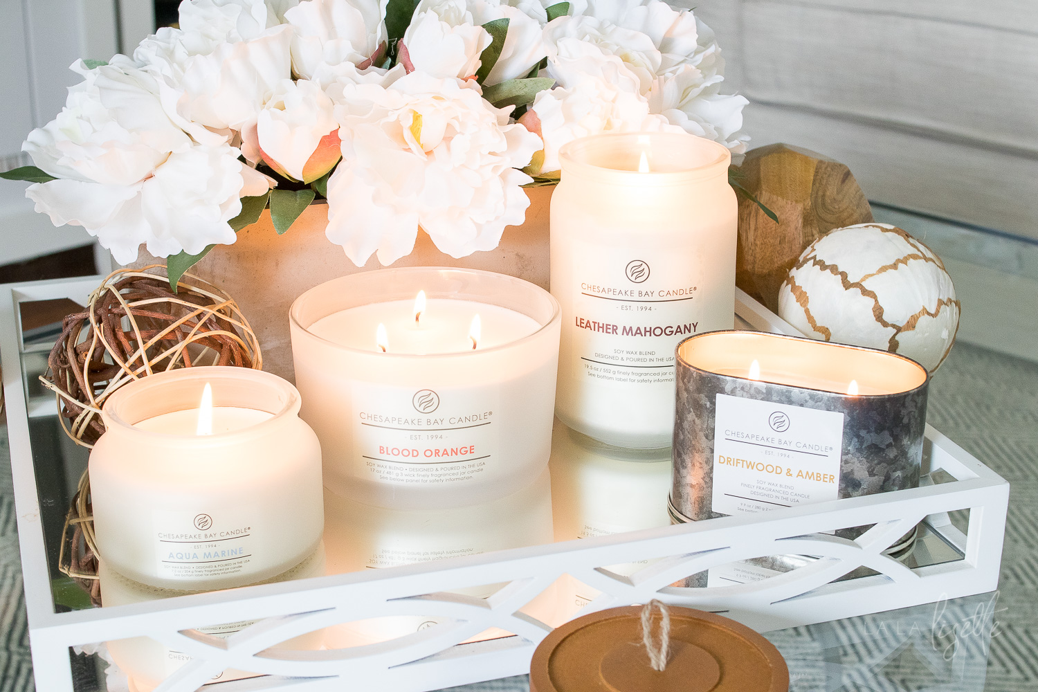 Chesapeake Bay Candle | The Heritage Collection