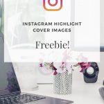 FREE Instagram Cover Images by La La Lisette