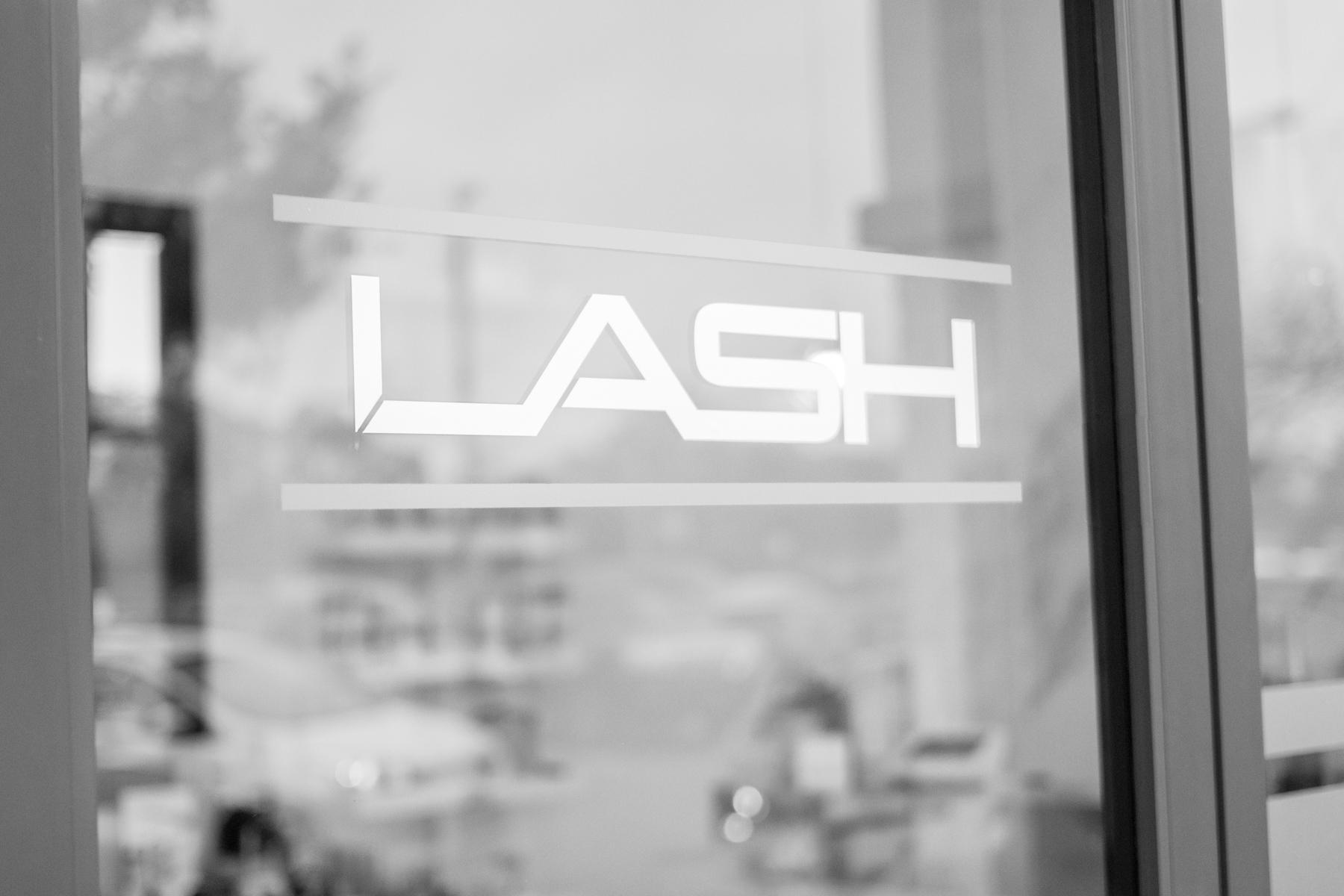 LASH-door