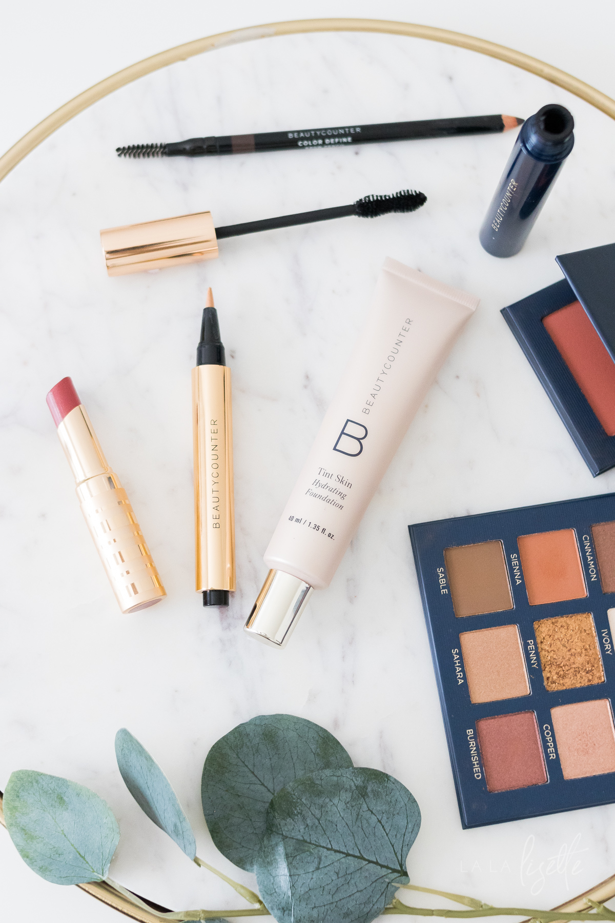 Why I Joined Beautycounter