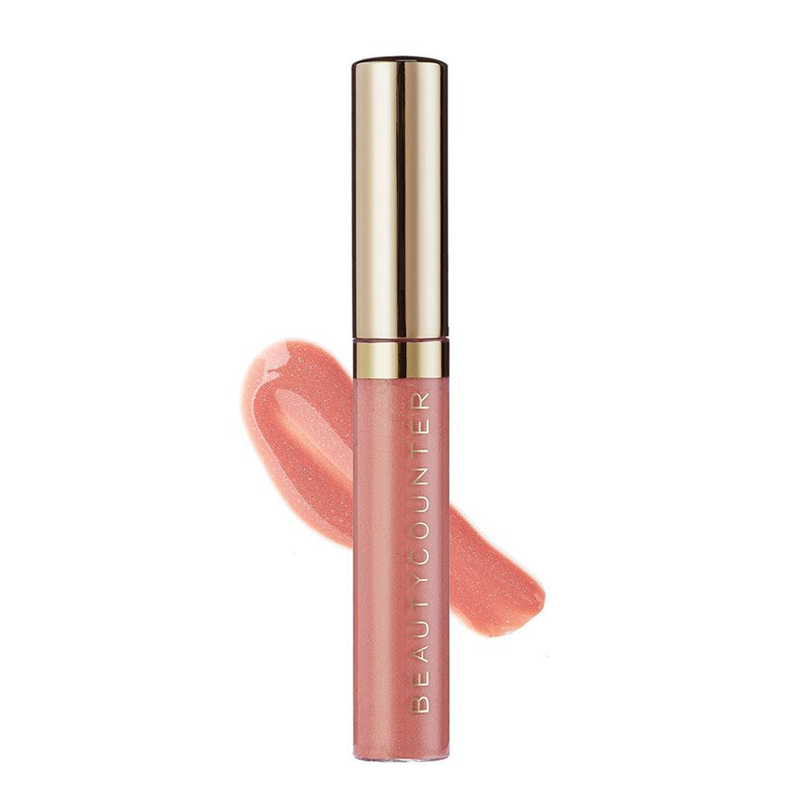 Beautycounter Bare Shimmer Lip Gloss