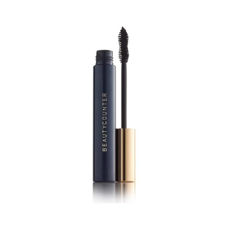 Beautycounter volumizing mascara