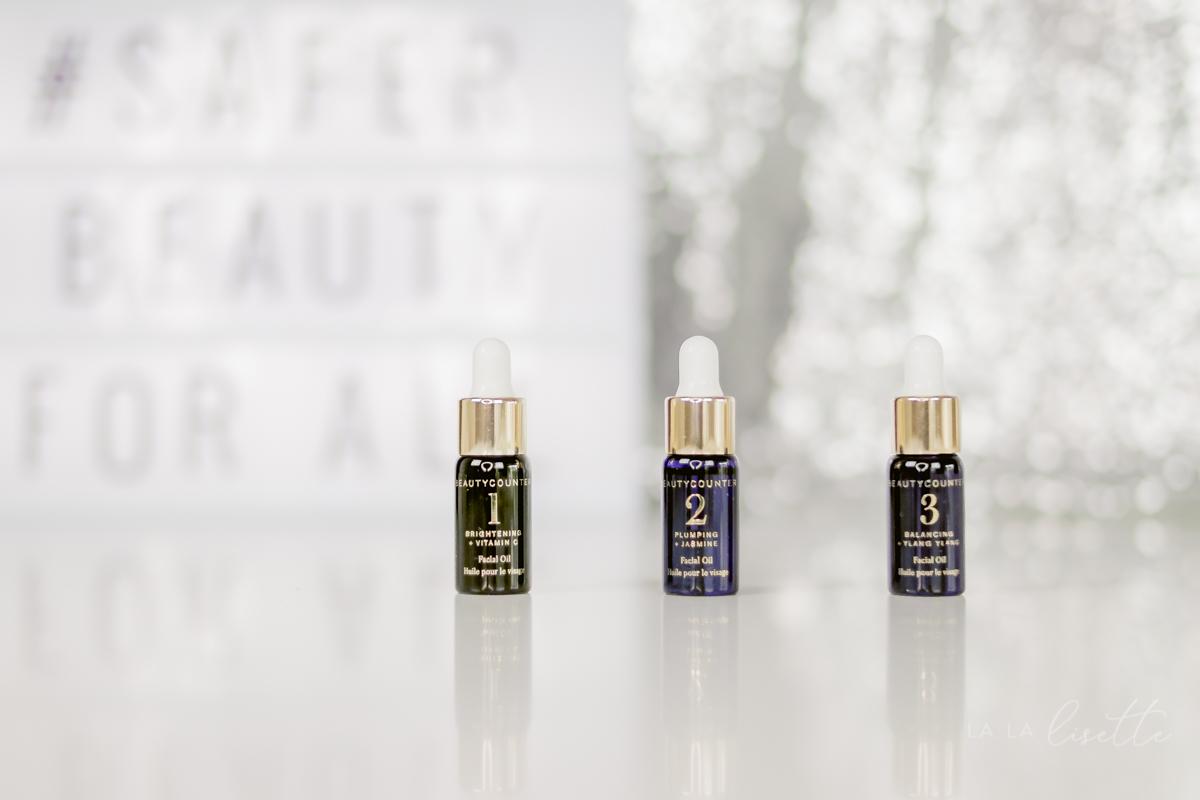 Beautycounter Glow and Go Mini Oils | Lisette Harrington - Jacksonville FL consultant