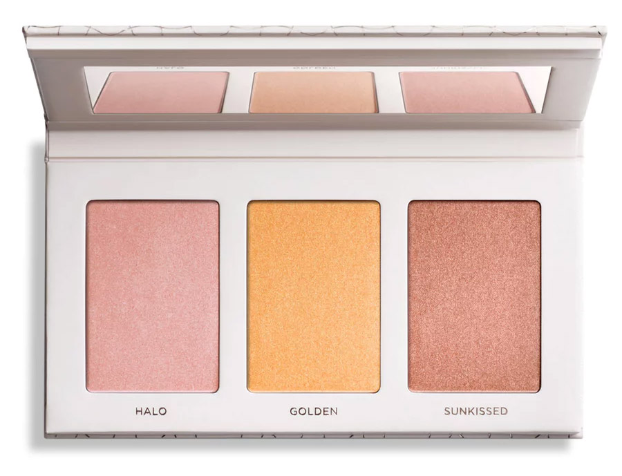 Beautycounter First Light Highlighter Palette