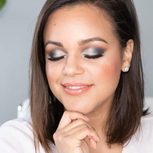 Beautycounter clean beauty cut crease eye makeup