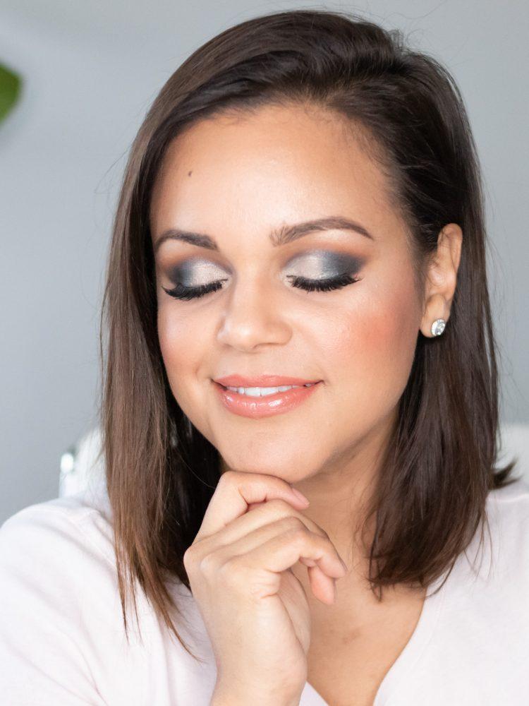 Beautycounter clean beauty cut crease eye makeup