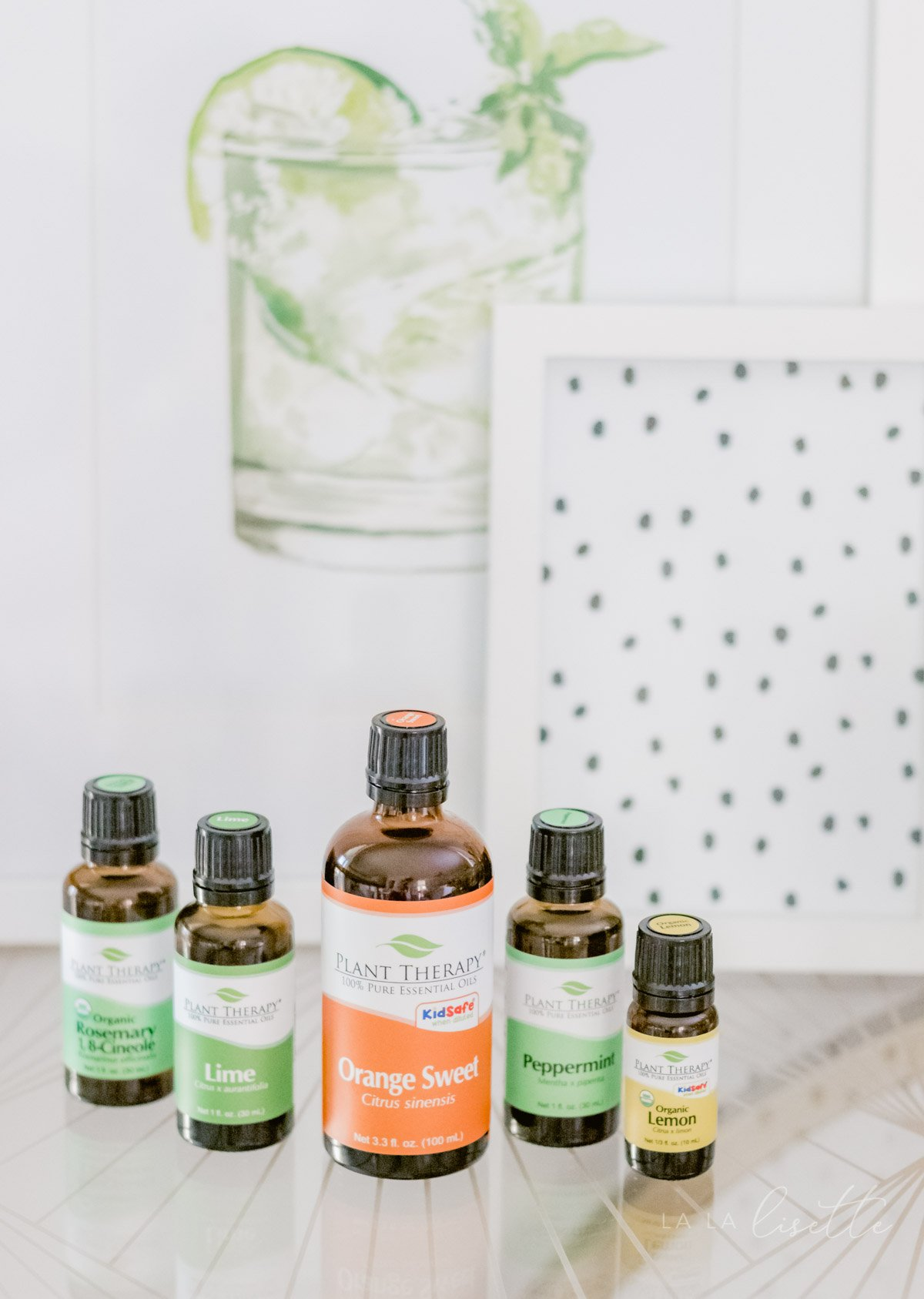 Plant Therapy essential oils | winter skincare essentials