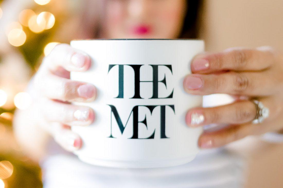 mug by The Metropolitan Museum
