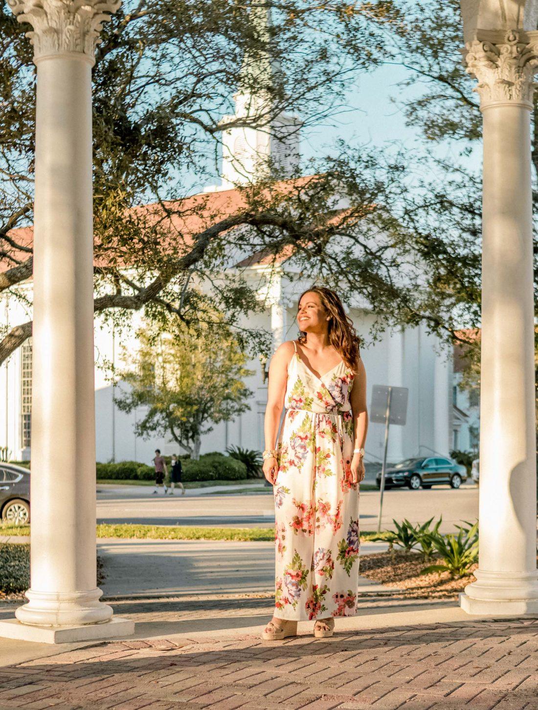 La La Lisette, Florida clean beauty + lifestyle blogger in San Marco, Jacksonville