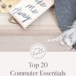 Top 20 Commuter Essentials on Amazon