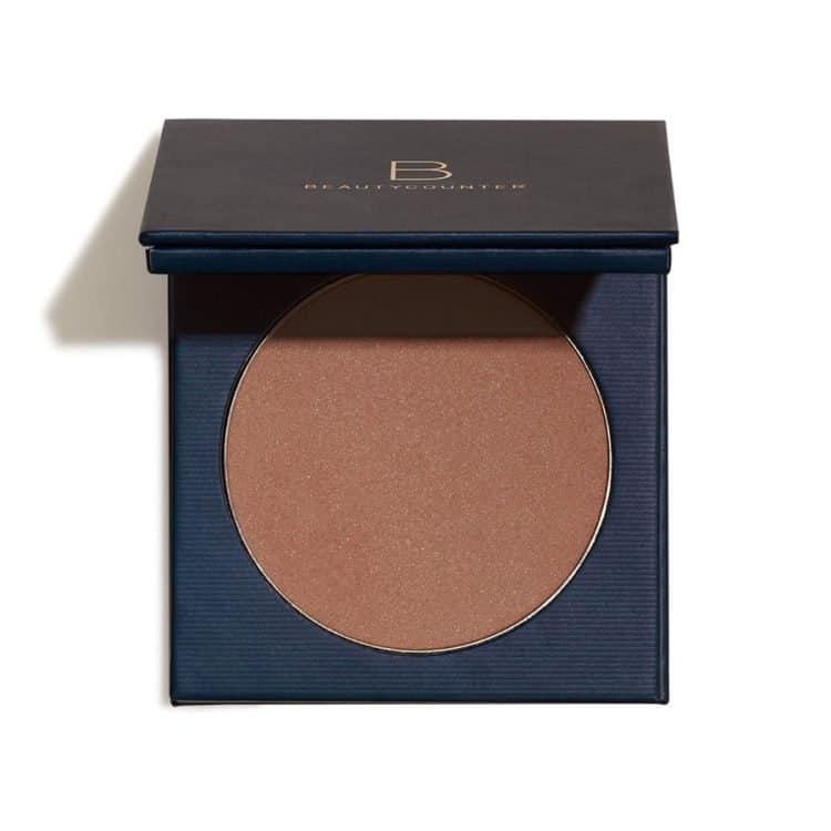 Beautycounter Radiant All Over Bronzer