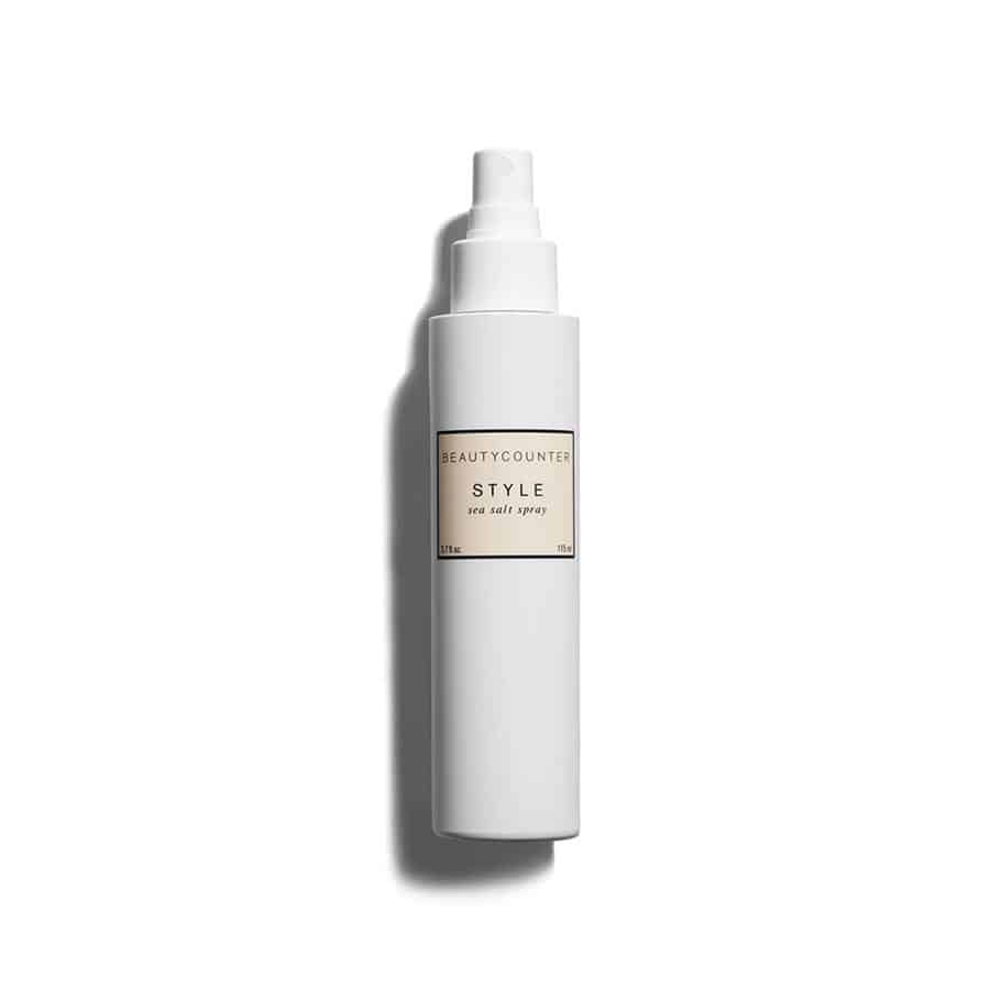 Beautycounter Sea Salt Spray