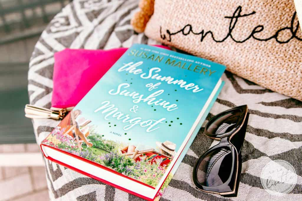 The Summer of Sunshine & Margot by Susan Mallery