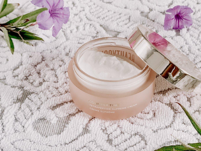 Beautycounter Countertime Tetrapeptide Supreme Cream