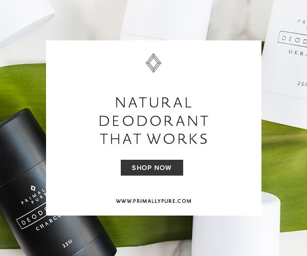 primally pure deodorant