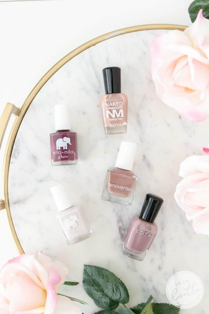 Why You Should Switch to Non-Toxic Nail Polish