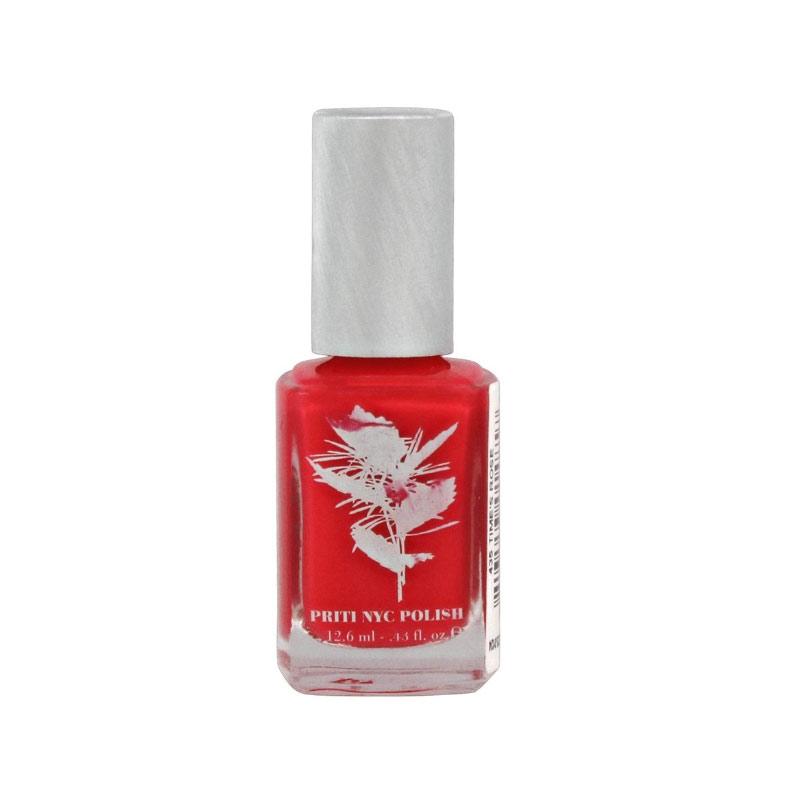 priti five free nail polish