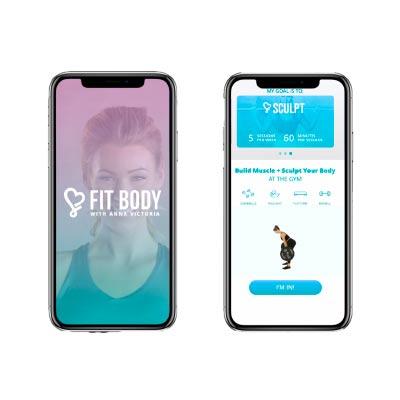 fit body app