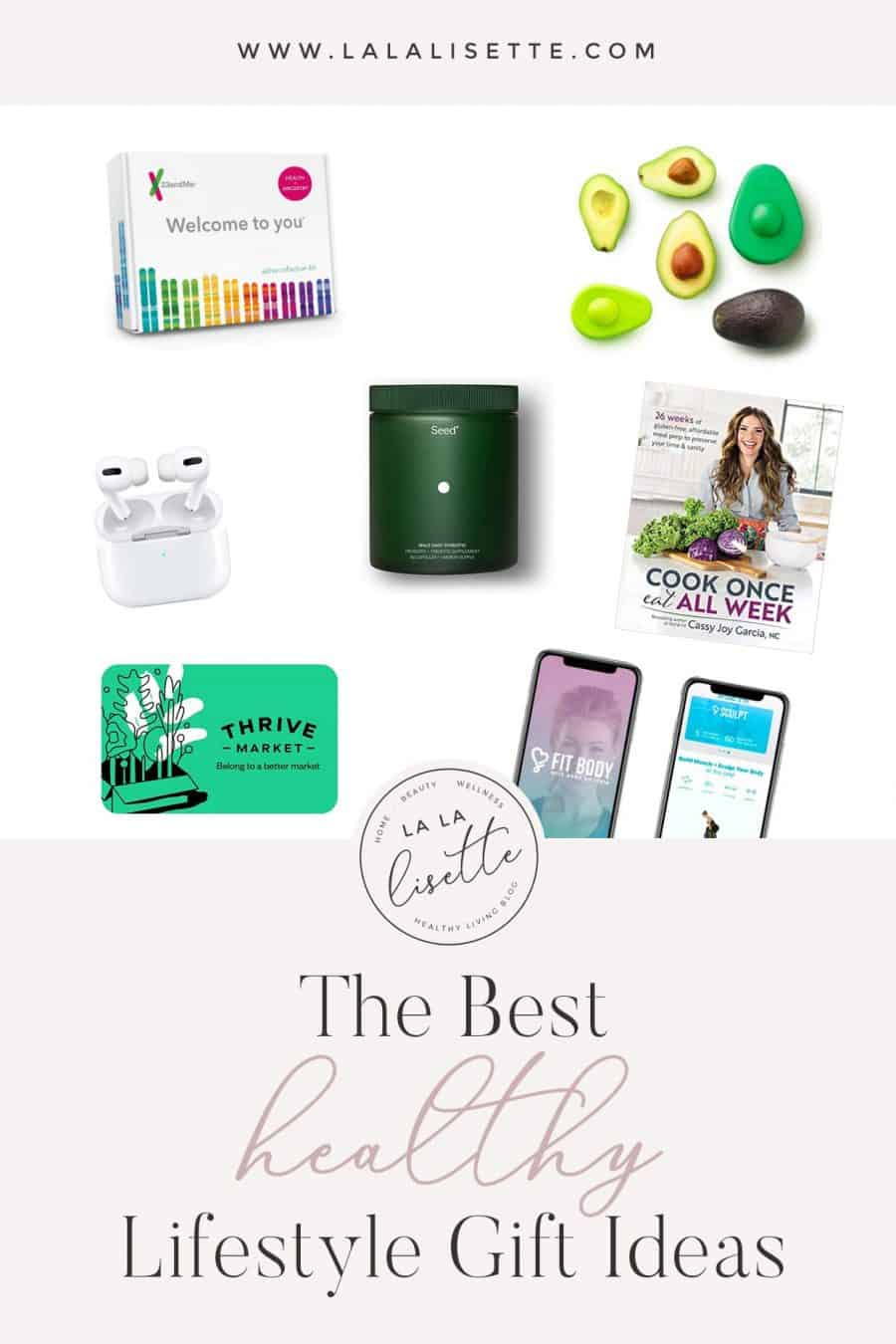the best healthy lifestyle gift ideas