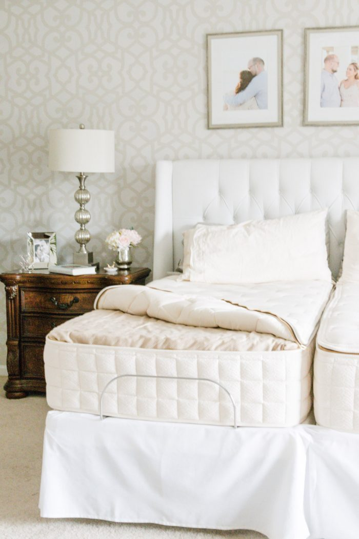 10 Tips to Creating a Healthy Bedroom for Better Sleep