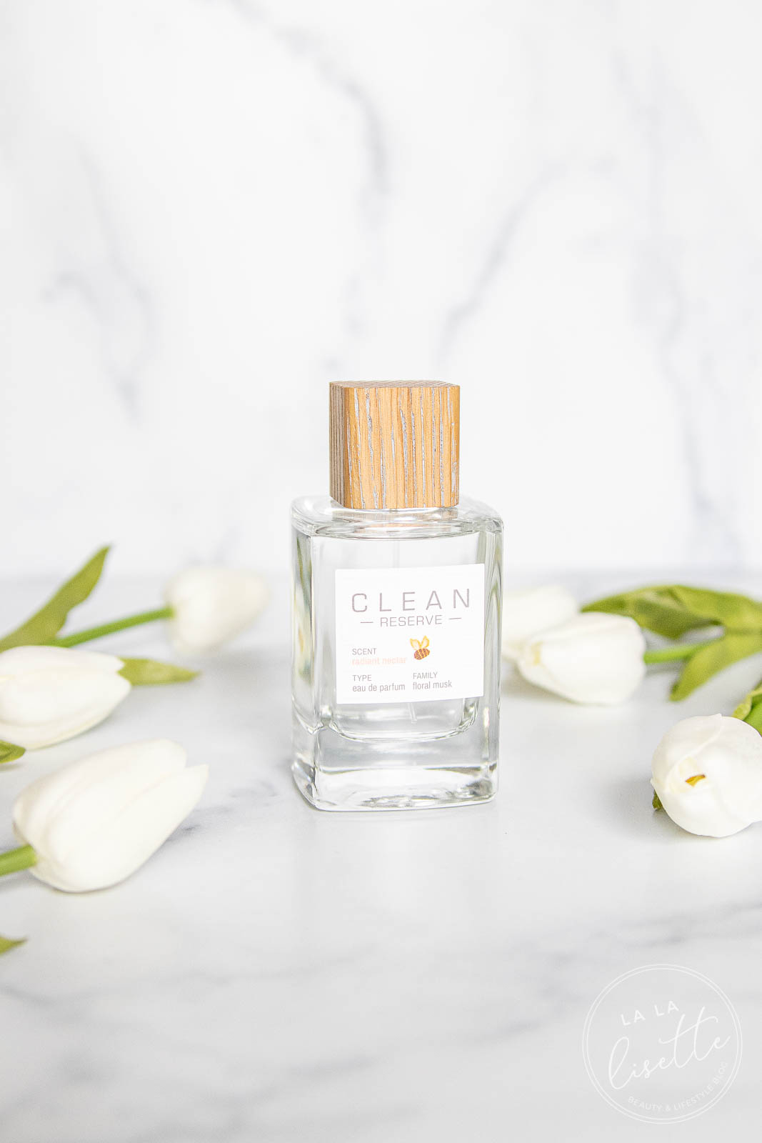 Clean Reserve Radiant Nectar clean perfume